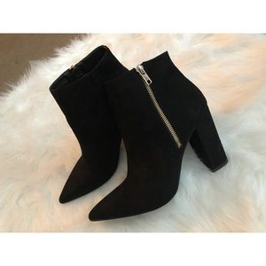 Forever 21 • ankle booties